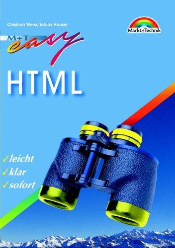HTML - M+T Easy . leicht, klar, sofort