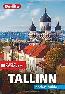 Tallin Berlitz Pocket Guide (Berlitz Pocket Guides)