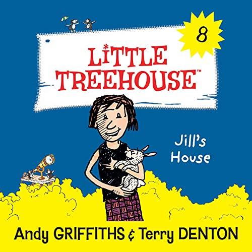 Jill's House cover art