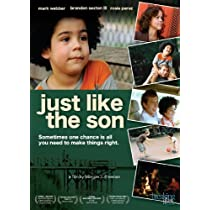 Just Like The Son [DVD] by Rosie Perez