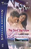 The Devil You Know (Seven Devils)