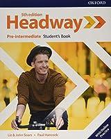 Headway: Pre-intermediate: Student's Book with Online Practice