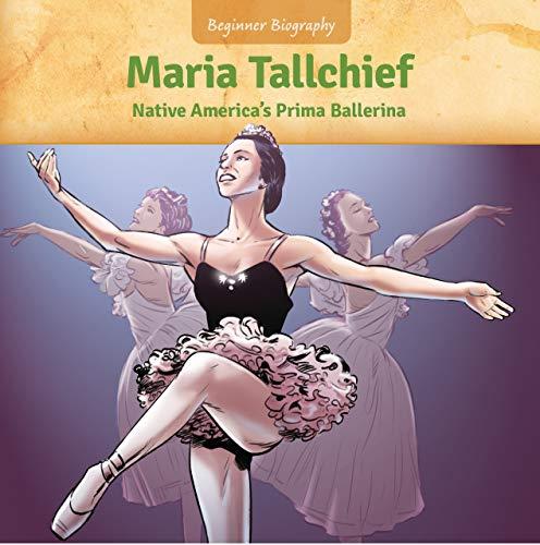 Maria Tallchief: Native America's Prima Ballerina