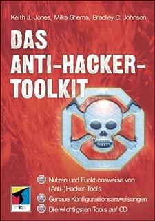 Das Anti-Hacker-Toolkit, m. CD-ROM