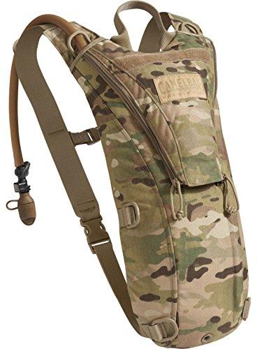 Camelbak Thermobak Omega Hydration Backpack, MultiCamo