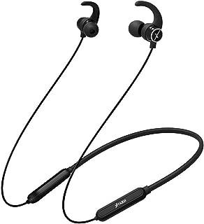 Xmate Mana in-Ear Wireless Bluetooth Headphones with High Bass & Mic - (Black)