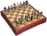 Juego de tablero de ajedrez Staunton Juego de ajedrez de madera Juego de ajedrez internacional Juego de piezas Juego de mesa Colección de piezas de ajedrez Tablero Juegos de viaje Juguetes Juego de aj