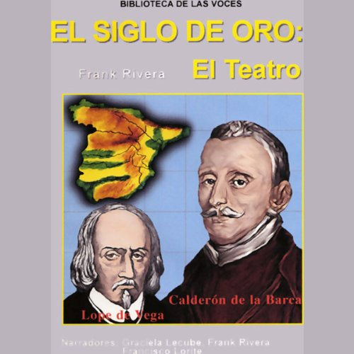 El Siglo de Oro cover art