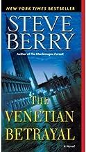 [(The Venetian Betrayal)] [Author: Steve Berry] published on (November, 2008)