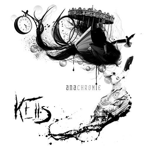 Kells: Kells - Anachromie (Audio CD)