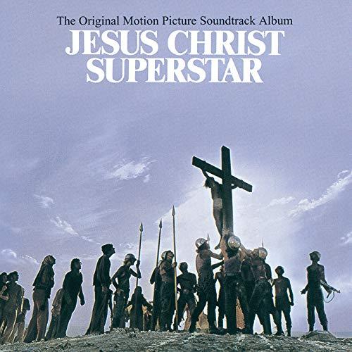 Jesus Christ Superstar (Original Motion Picture Soundtrack)