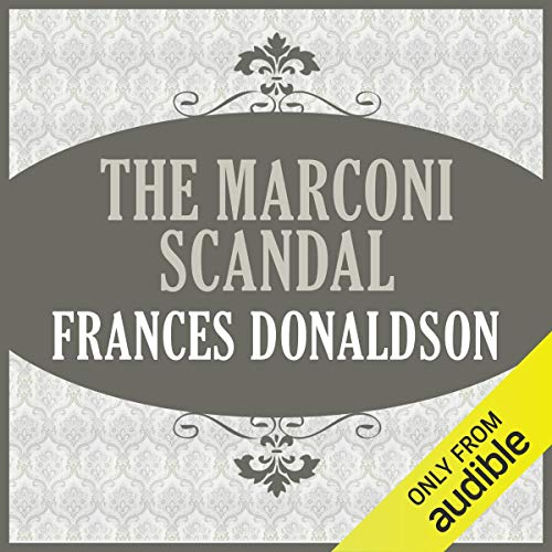 The Marconi Scandal Titelbild