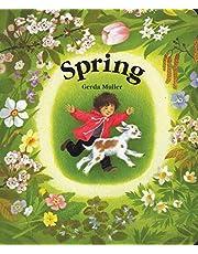Muller, G: Spring
