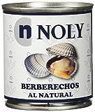 Noly - Berberecho Al Natural, 185 g