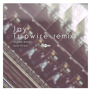 Railtown Remix EP
