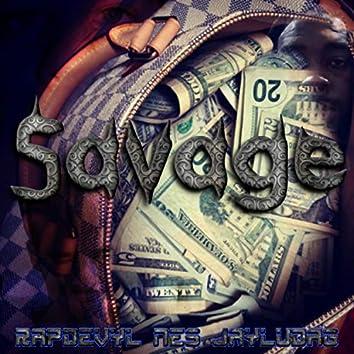 Savage (feat. NES & JAYLU Da G)