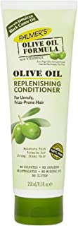 Palmer's Olive Oil Formula Replenishing Conditioner for Frizz Prone Hair, 8.5 oz.