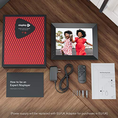 Gift Idea: A Wifi Digital Photo Frame 10