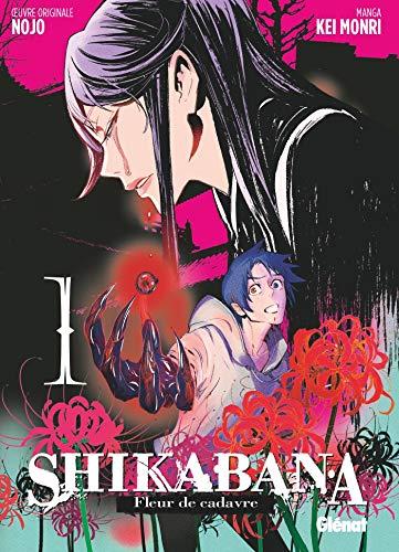 Shikabana - Fleur de cadavre Edition simple Tome 1