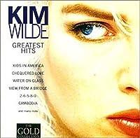 Greatest Hits by KIM WILDE (2014-08-20)