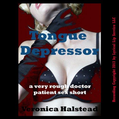 Tongue Depressor cover art