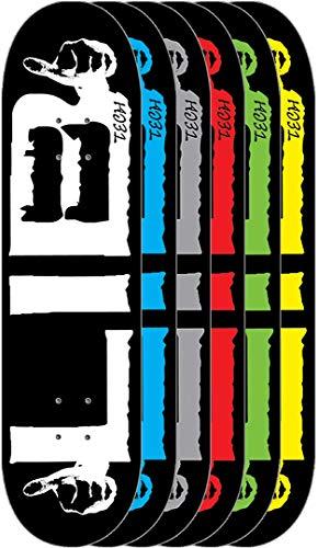 LIB Tech Skateboard Deck Thumbsup Pill 8.0'' Skateboard Deck