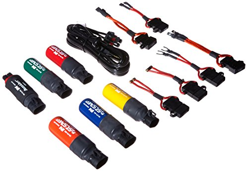 Innovative Products Of America 8016 Fuse Saver Master Kit