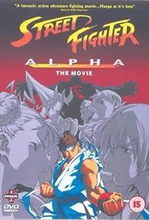 Street Fighter Alpha - The Movie [DVD] (B000056IGX) | Amazon price tracker / tracking, Amazon price history charts, Amazon price watches, Amazon price drop alerts