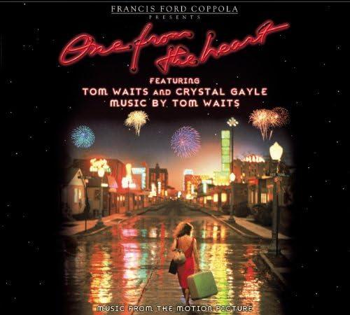 Tom Waits, Crystal Gayle