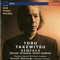 Takemitsu;Gemeaux/Dream/Win