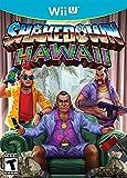 Shakedown Hawaii Special Edition - Wii U