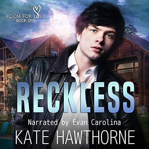 Reckless Audiobook By Kate Hawthorne cover art