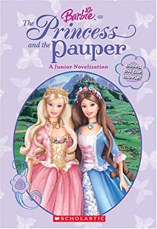 Barbie As The Princess And The Pauper By Linda Aber