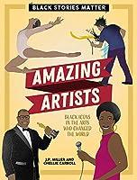 Amazing Artists (Black Stories Matter)
