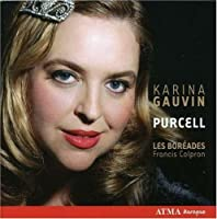 Karina Gauvin by H. Purcell (2007-02-13)