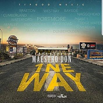 1ne Way