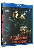 El Justiciero de la Noche 1985 BD Death Wish 3 [Blu-ray]