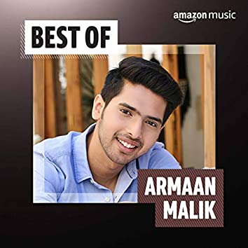 Best of Armaan Malik (Kannada)