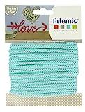 Artemio - Ovillo de Hilo para Tejer (5 mm x 5 m), Color Verde Pastel