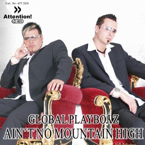 Ain`t No Mountain High Enough (Andy la Toggo Remix)