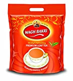Wagh Bakri Premium Leaf Tea Poly Pack, 1kg