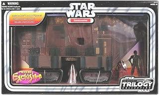 Star Wars Original Trilogy Collection Exclusive Sandcrawler Vehicle Playset