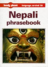 Lonely Planet Nepali Phrasebook (Lonely Planet language survival kit)
