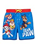 Paw Patrol Swim Shorts Team Paw Trunks for Babies and Toddlers...