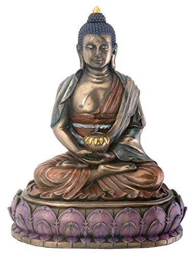 Summit StealStreet Buddhistische Amitabha-Statue