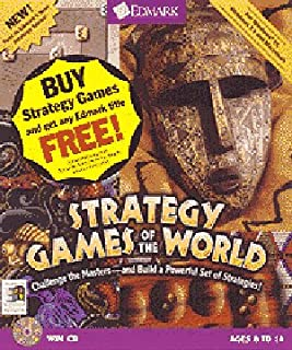Strategy Games of the World