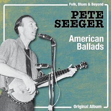 American Ballads (Original Album, 1957)