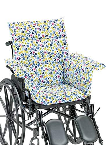 AmeriMark Chair Cushion Pad Seat Cover