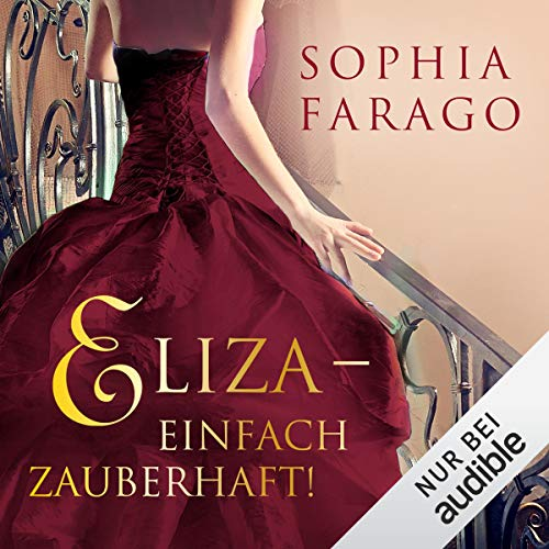 Eliza: Einfach zauberhaft! Titelbild