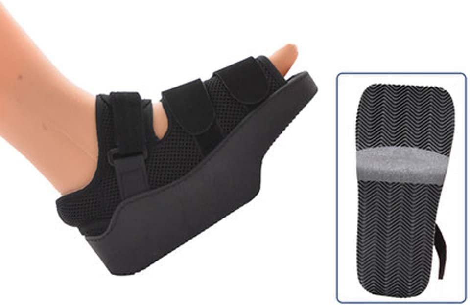 WXMYOZR Sale Max 80% OFF Complete Medical Healing Post-Op Shoe Deco Forefoot